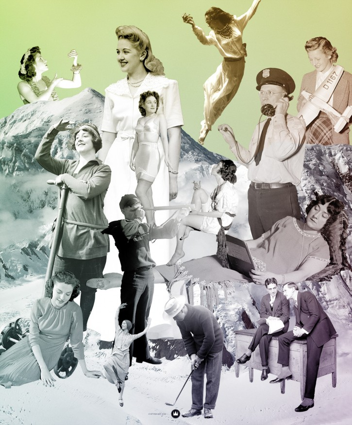 New Collage - 2014