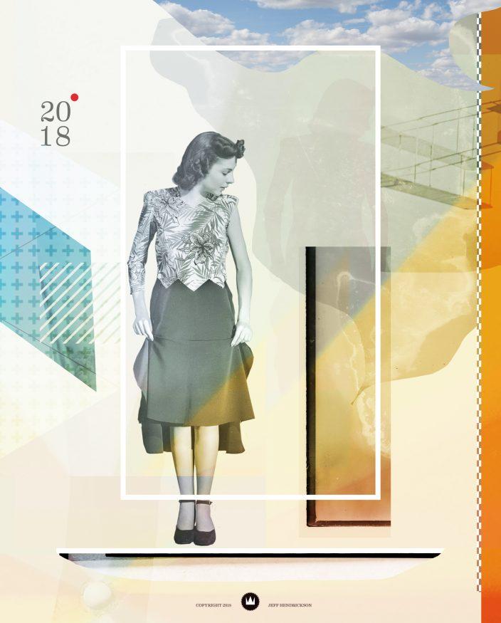 Collage & Design 2018
